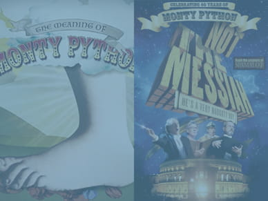 watch monty pythons flying circus online free