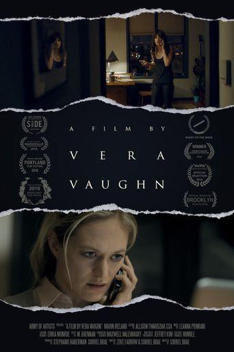 A Film by Vera Vaughn Poster