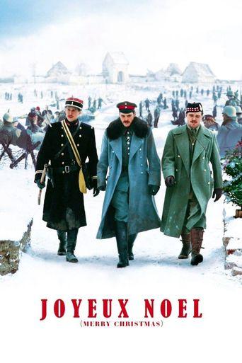 Joyeux Noël Poster