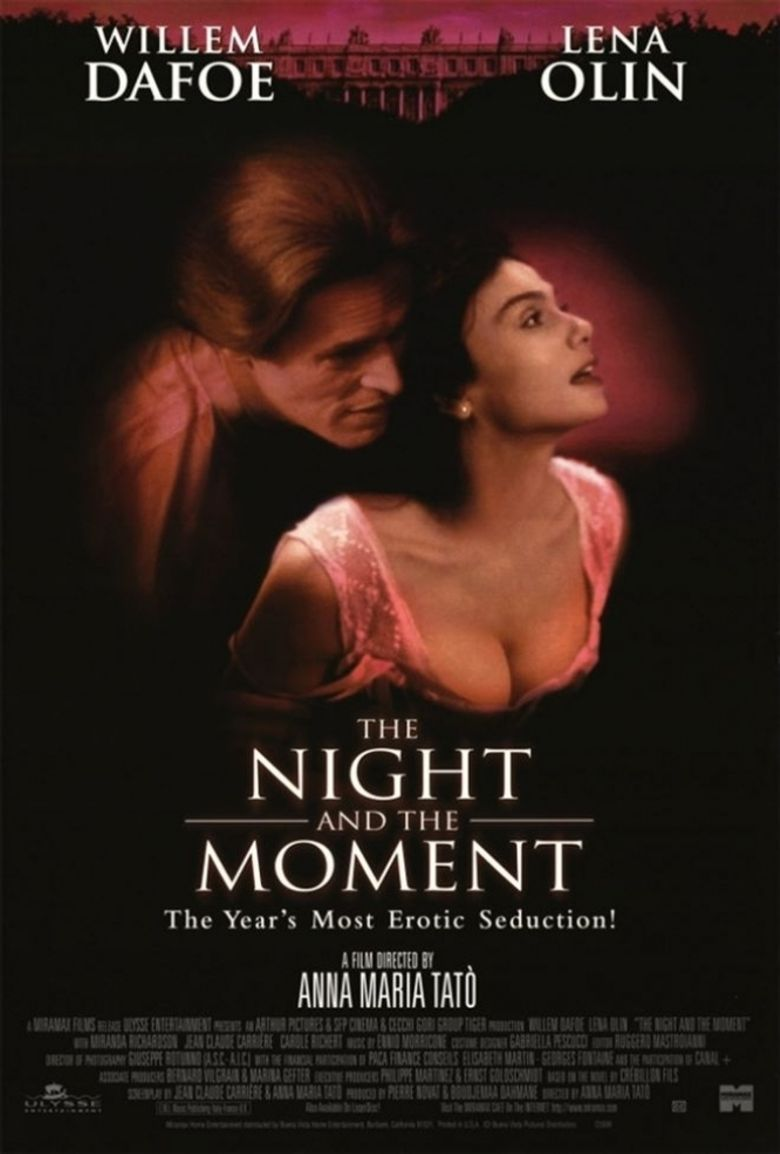 The Night and the Moment Poster
