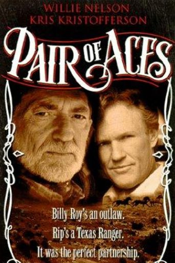Pair of Aces Poster