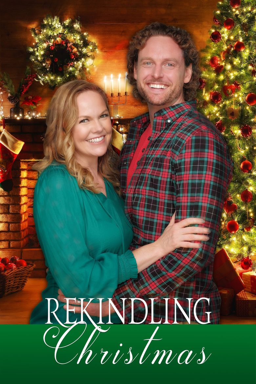 Rekindling Christmas Poster