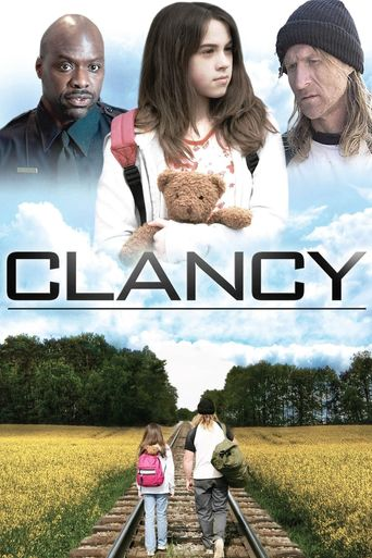 Clancy Poster