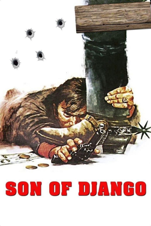 Return of Django Poster