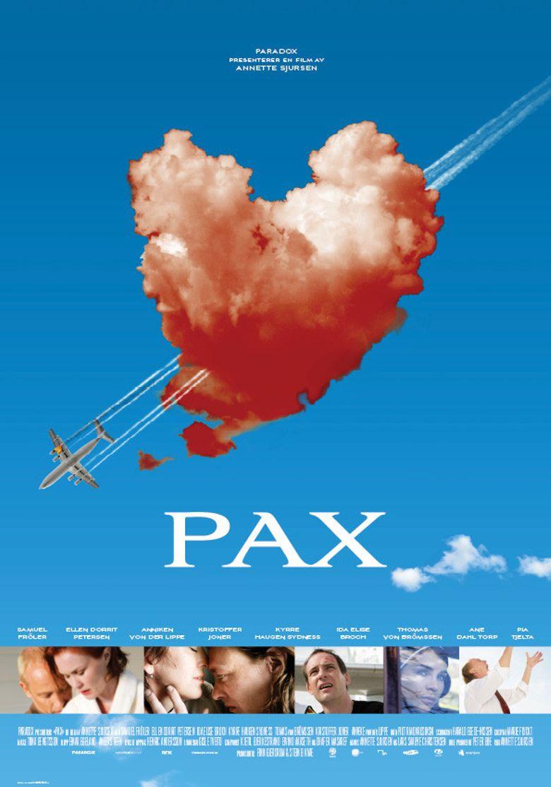 Pax Poster