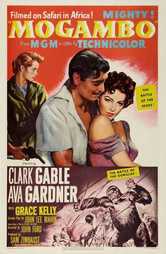 Watch Mogambo