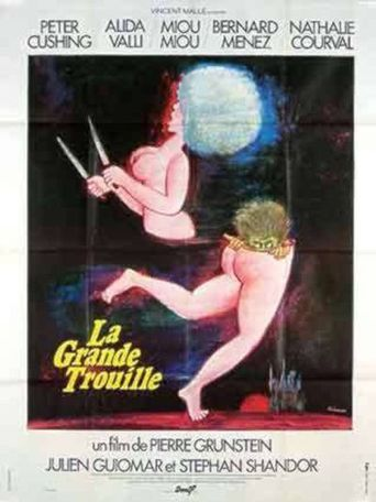 The Great Funk Poster