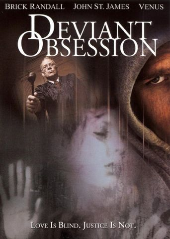 Deviant Obsession Poster