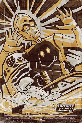 Star Wars Droids: The Jawa Adventure Poster