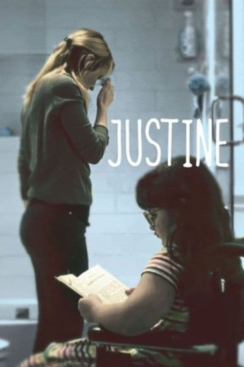 Justine Poster