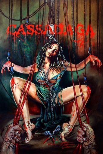 Cassadaga Poster