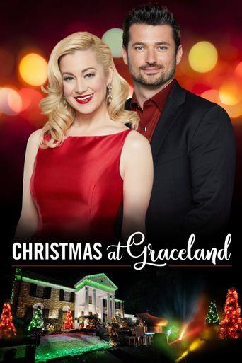Christmas at Graceland Poster