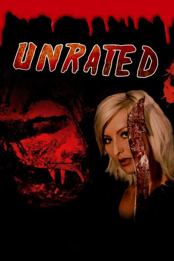 Unrated: The Movie Poster