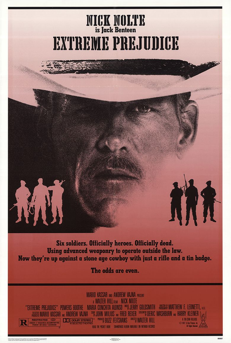 Watch Extreme Prejudice