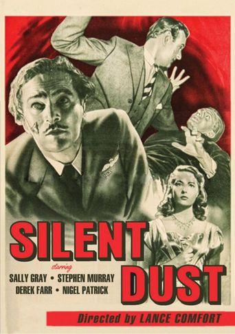 Silent Dust Poster