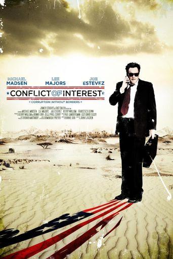 Corruption.Gov Poster
