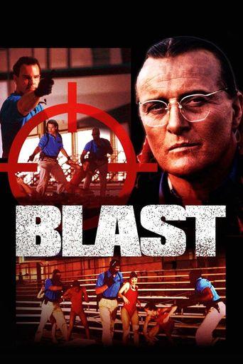 Blast Poster