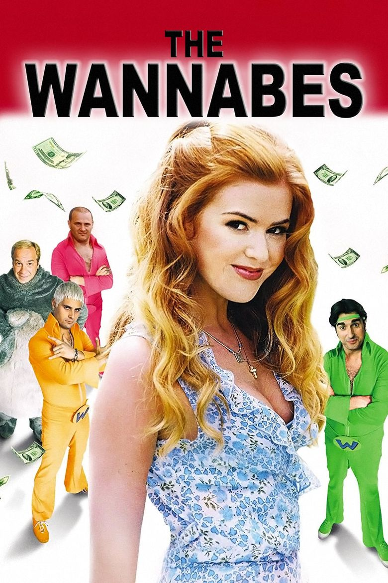 The Wannabes Poster
