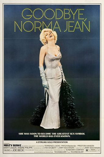Goodbye, Norma Jean Poster