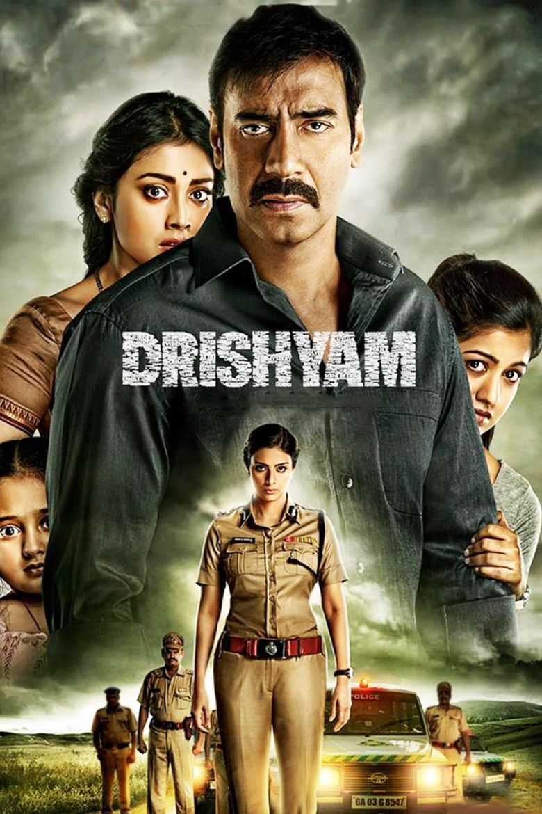 Watch Drishyam