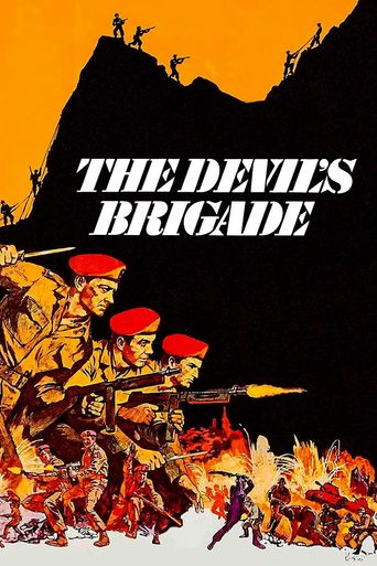Watch The Devil's Brigade