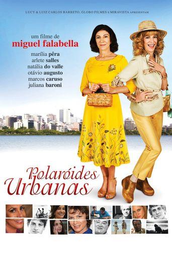 Polaróides Urbanas Poster