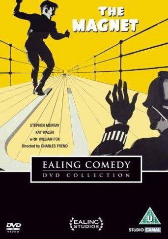 The Magnet Poster