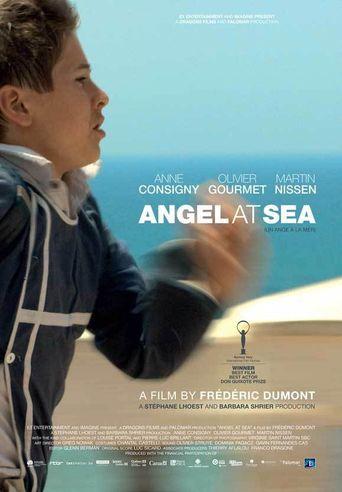 Angel at Sea Poster