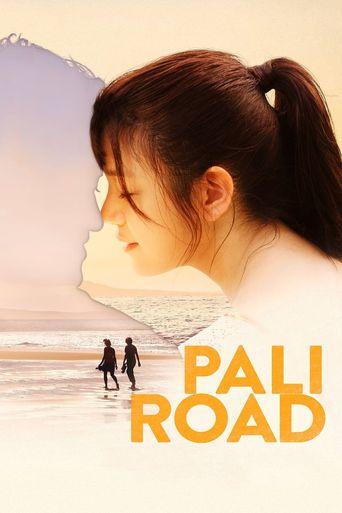 Pali Road Poster