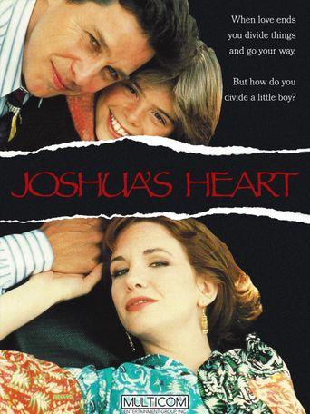 Joshua's Heart Poster