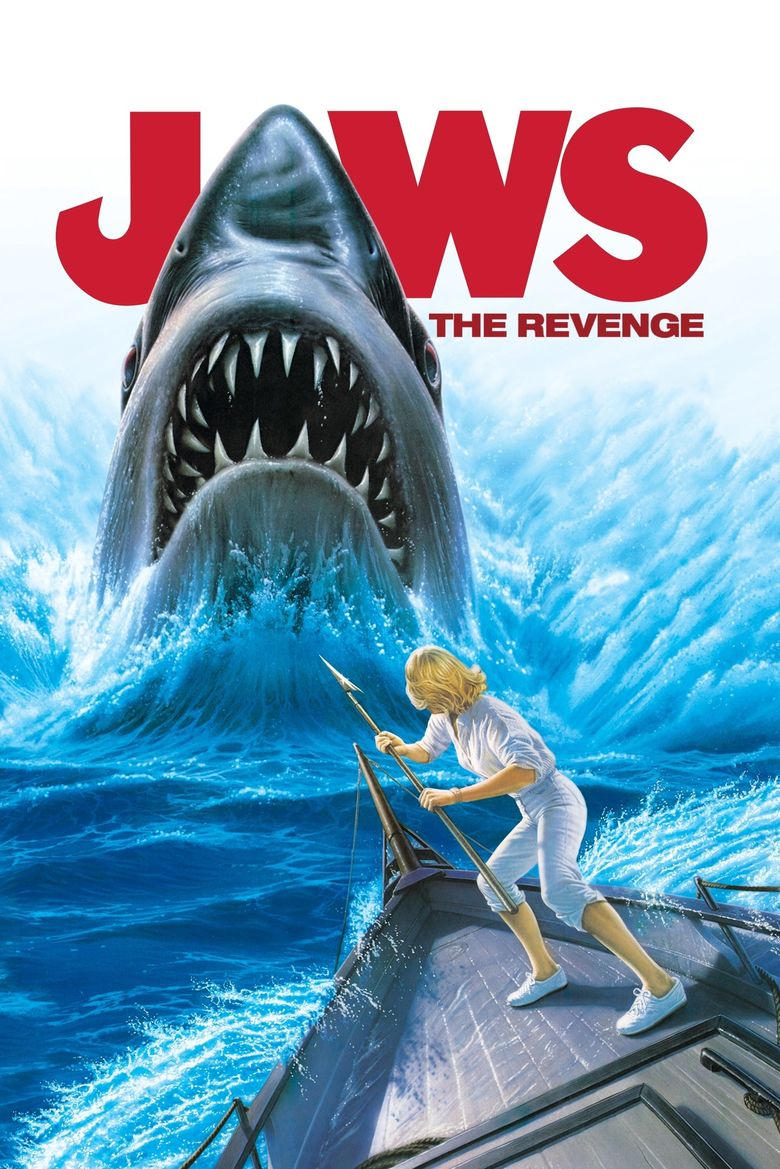Watch Jaws: The Revenge