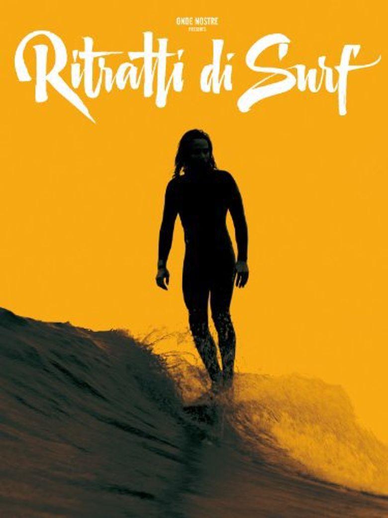 Ritratti Di Surf Poster