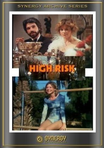 High Risk Poster