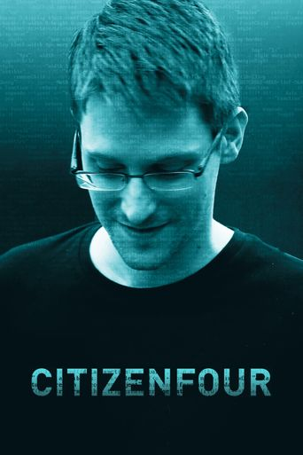 Watch Citizenfour