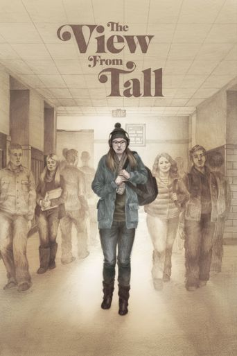 The View from Tall Poster