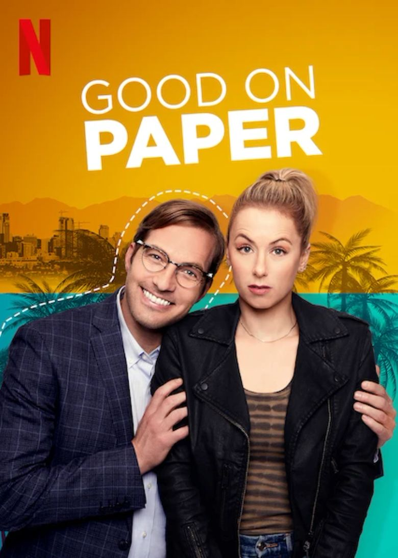 Good on Paper Poster