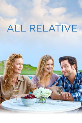All Relative Poster