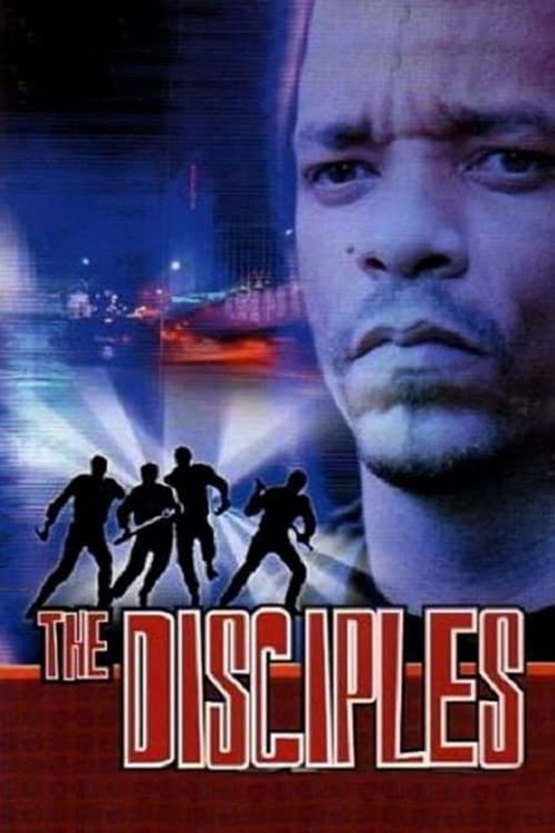 The Disciples Poster