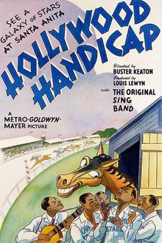 Watch Hollywood Handicap