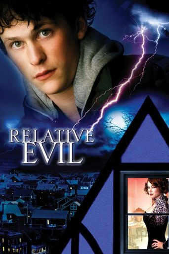 Watch Relative Evil