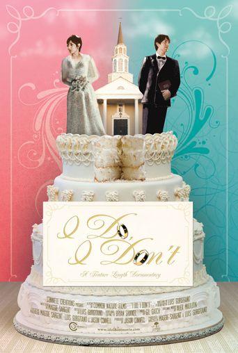 Divorcing God Poster