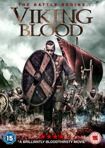 Viking Blood Poster