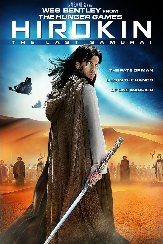Hirokin: The Last Samurai Poster