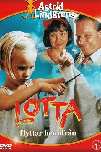 Lotta Leaves Home Poster