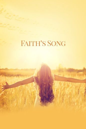 Faith's Song Poster