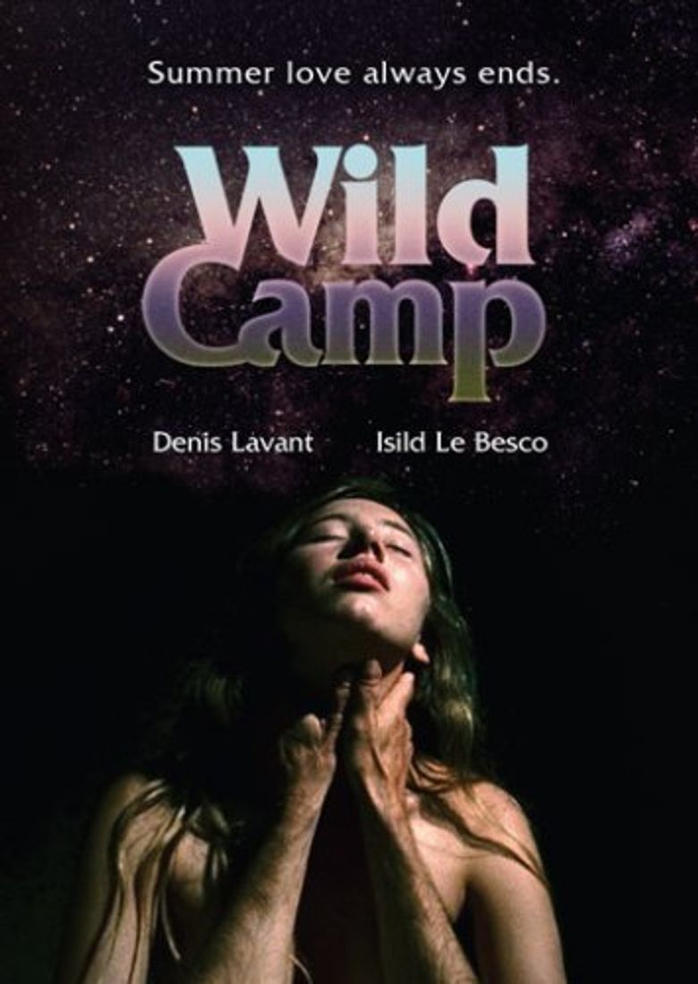Wild Camp Poster