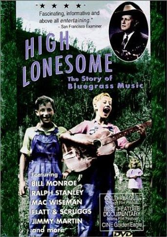 Watch High Lonesome: The Story of Bluegrass Music