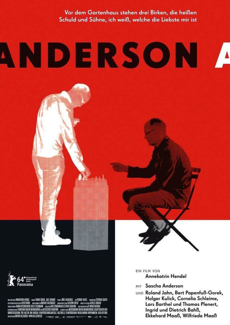 Anderson Poster