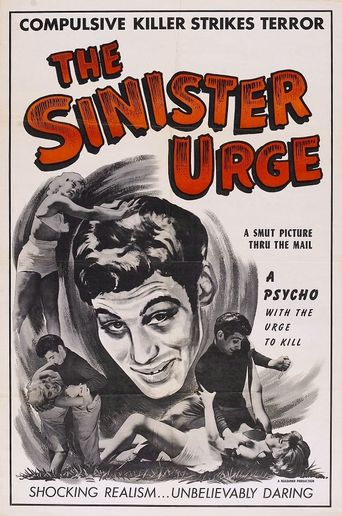 Watch The Sinister Urge
