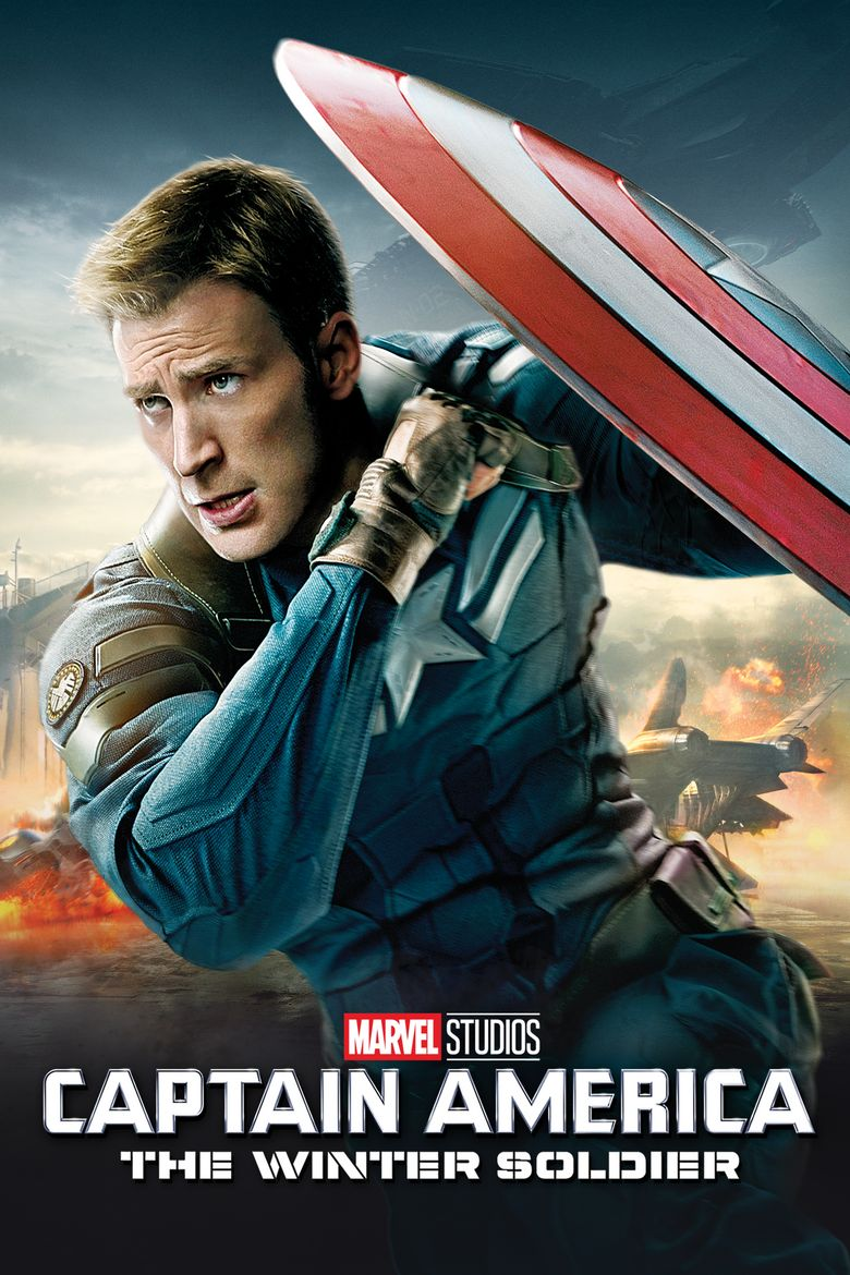 Watch Captain America: The Winter Soldier